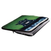 SBL037  2-Sided Neoprene Laptop Sleeve with Zipper