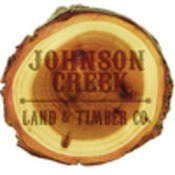 "Old West Log 2"" Wood Magnet WLM02"