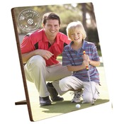 CLX4616  Semi-Gloss Square Photo Panel with Kickstand