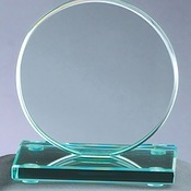 GL503 GLASS CIRCLE SMALL