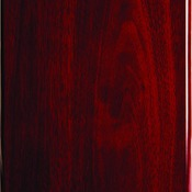 "PNR2810 - 8"" x 10"" Rosewood Royal Piano Finish Plaque"