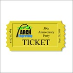 Ticket to Party on 9/20/18