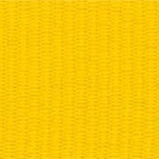 "R121-6Y - 1 1/2"" Yellow Neck Ribbon with Snap Clip"