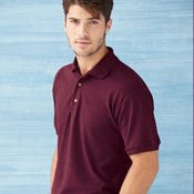 3800  Ultra Cotton® Pique Sport Shirt