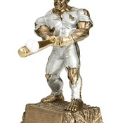 "MR-711 6-3/4"" High, Baseball Monster Series Award"