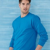 2400  Ultra Cotton Long Sleeve T-Shirt