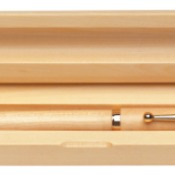 CS202MA  Maple Pen Case