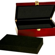 GBX02  Rosewood Piano Finish Gift Box