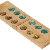 MNC01  Mancala Game Gift Set