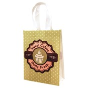 SBL026  Recycled Poly Gift Bag